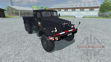 KrAZ-s for Farming Simulator 2013
