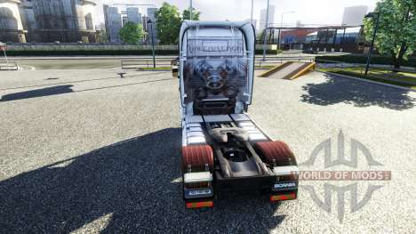Color-Valcarenghi - truck Scania for Euro Truck Simulator 2