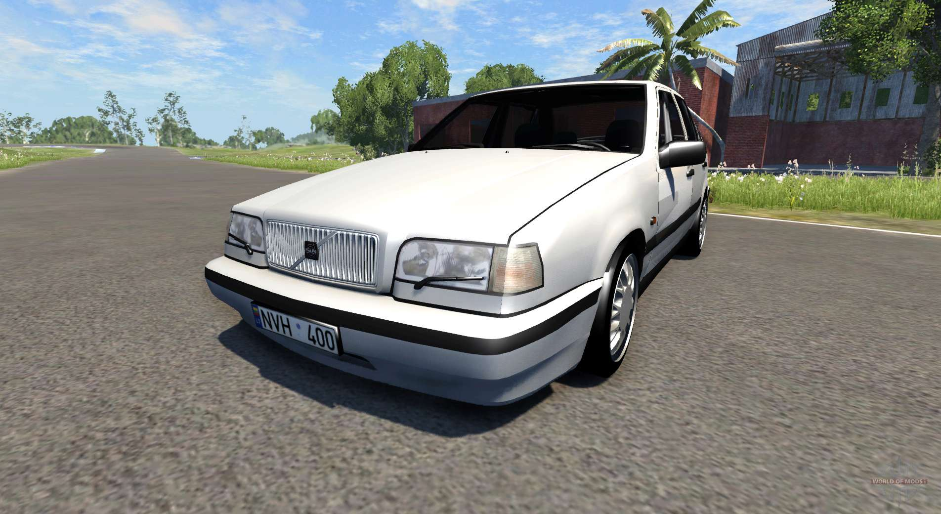 volvo 850 for beamng drive. Black Bedroom Furniture Sets. Home Design Ideas