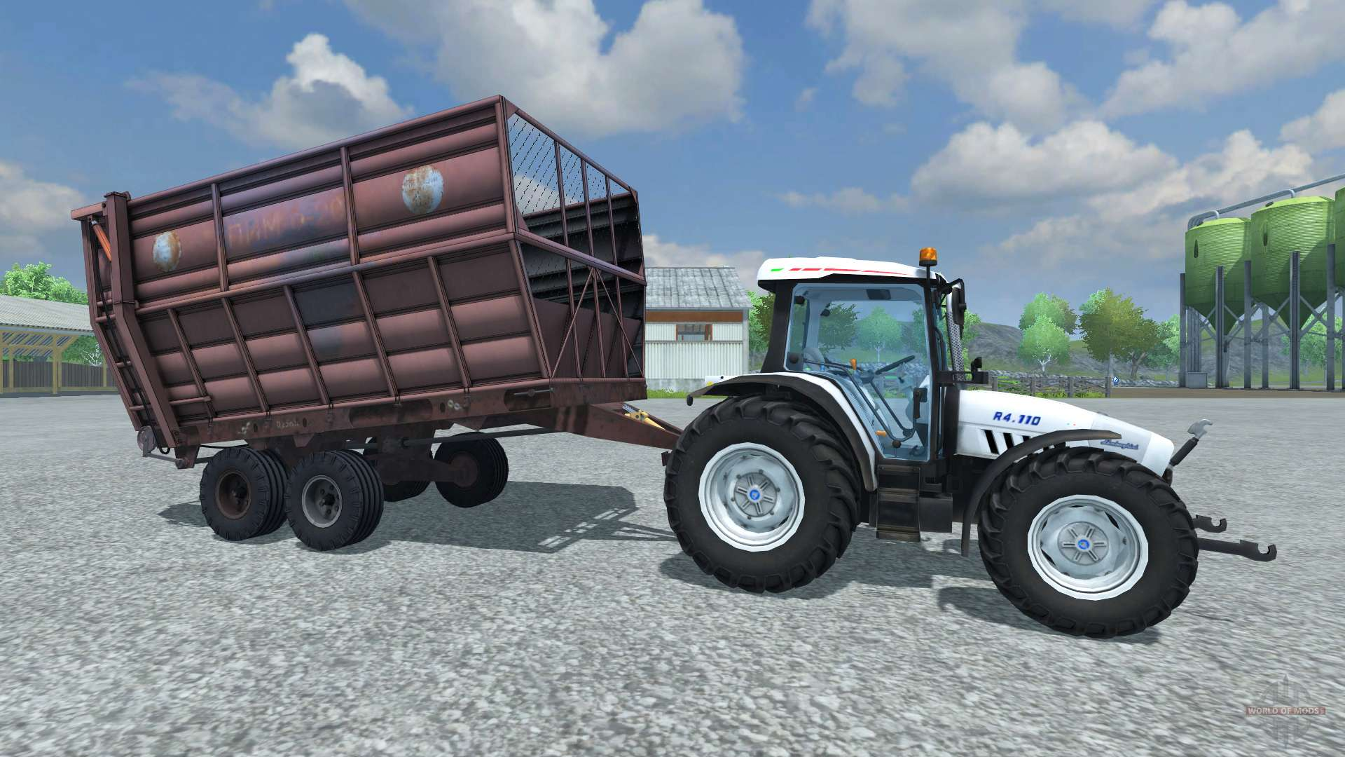 rowe 6 and pim 20 for farming simulator 2013. Black Bedroom Furniture Sets. Home Design Ideas