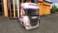 Color-R730 - truck Scania