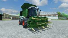 Fendt 9460 R for Farming Simulator 2013