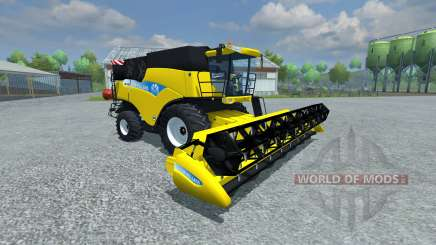 New Holland CR9060 for Farming Simulator 2013