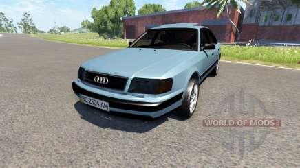 Audi 100 C4 1992 for BeamNG Drive
