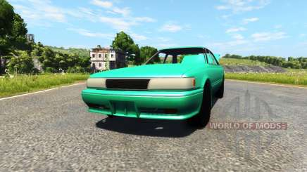Toyota Chaser 1JZ-GTE for BeamNG Drive