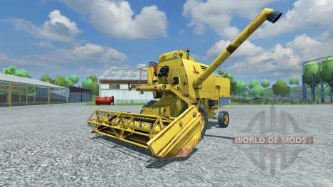 Lizard 7210 for Farming Simulator 2013