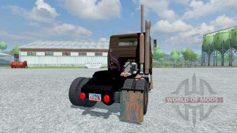 International TranStar СО-4070В 1979 for Farming Simulator 2013