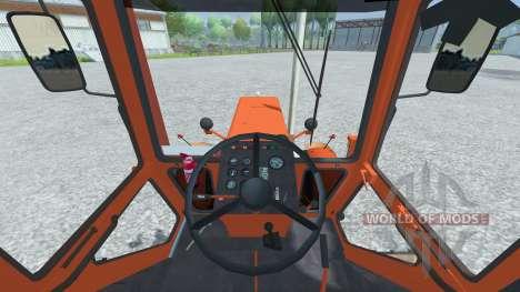 MTZ-82 Belarus for Farming Simulator 2013
