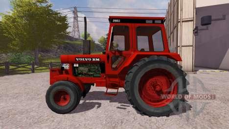 Volvo BM 2650 1979 for Farming Simulator 2013