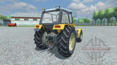 URSUS 1614 for Farming Simulator 2013