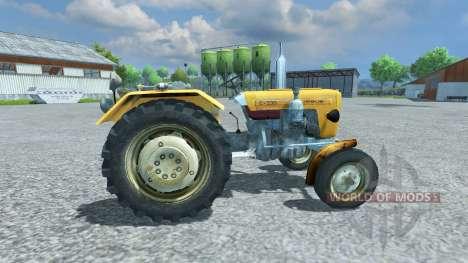 URSUS C-330M for Farming Simulator 2013
