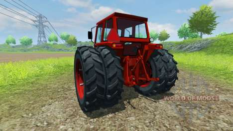 Volvo BM T 650 1976 for Farming Simulator 2013