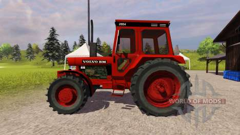 Volvo BM 2654 1981 for Farming Simulator 2013