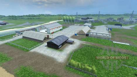 Weem for Farming Simulator 2013
