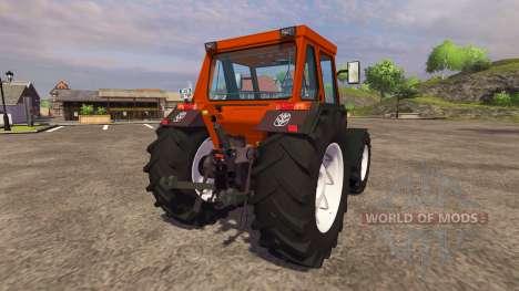 Fiatagri 110-90 1989 for Farming Simulator 2013