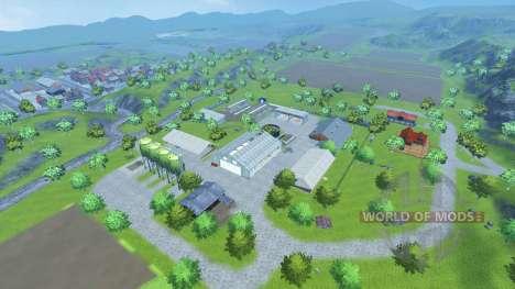 Traumland for Farming Simulator 2013