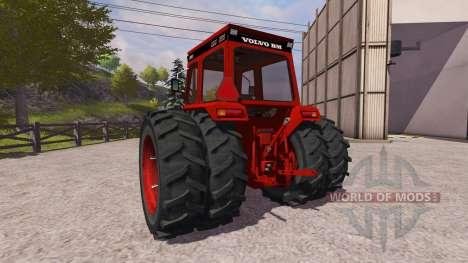 Volvo BM 2650 1979 for Farming Simulator 2013