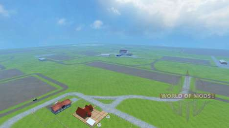 Willys for Farming Simulator 2013