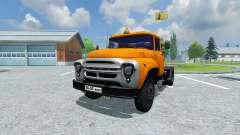 ZIL-V for Farming Simulator 2013
