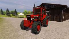 Volvo BM 2654 1981 for Farming Simulator 2013