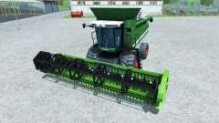 Fendt 9460R for Farming Simulator 2013