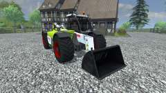 Forklift CLAAS Scorpion 7040 VariPower v 2.1