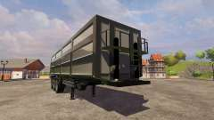The Trailer Kroger Agroliner for Farming Simulator 2013