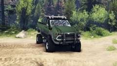 UAZ Patriot Pickup