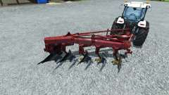 Plow Kuhnerkw for Farming Simulator 2013
