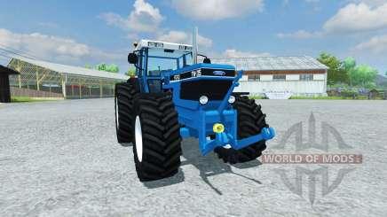 Ford TW35 for Farming Simulator 2013