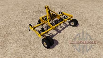 Cultivator Agrisem for Farming Simulator 2013