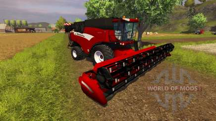 Case IH Axial Flow 9120 2012 for Farming Simulator 2013