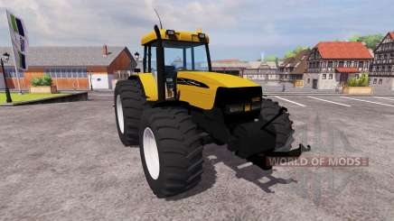 Challenger MT600 for Farming Simulator 2013