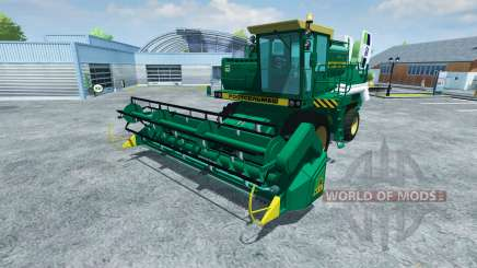 Don-1500B for Farming Simulator 2013