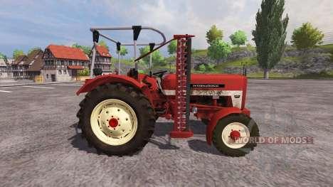 IHC 423 1973 v3.0 for Farming Simulator 2013