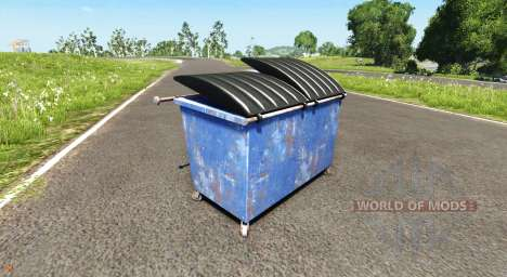 Trash for BeamNG Drive