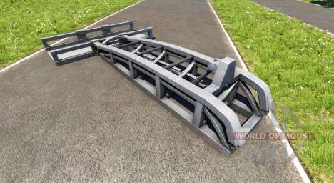 Catapult for BeamNG Drive