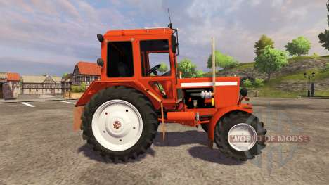 MTZ-82 Belarusian Turbo for Farming Simulator 2013