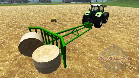 Ball Slide for Farming Simulator 2013