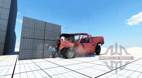 Particle Overhaul v2.0 for BeamNG Drive