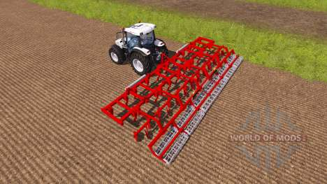 Cultivator TSL Prototype 9m for Farming Simulator 2013