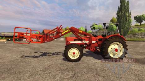 International 624 for Farming Simulator 2013