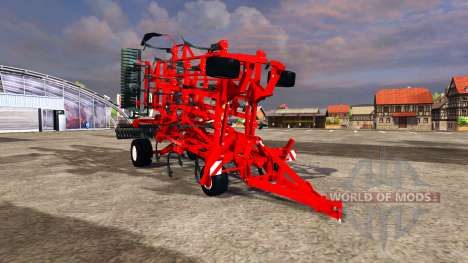 Cultivator Vogel & Noot TerraTop 800 for Farming Simulator 2013