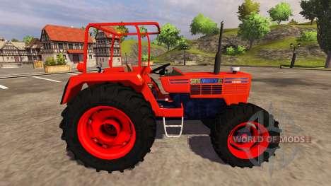Same Leopard 85 DT for Farming Simulator 2013