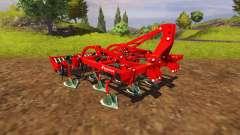 Cultivator Kverneland CLC Pro 3m