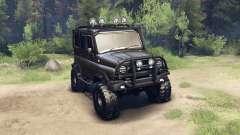 UAZ-hunter 315195