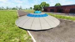 UFO for BeamNG Drive