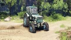 Tractor T-IM v1.1