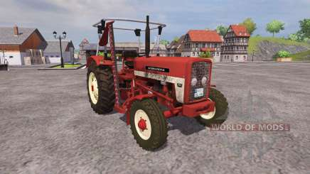 IHC 423 1973 v3.0 for Farming Simulator 2013