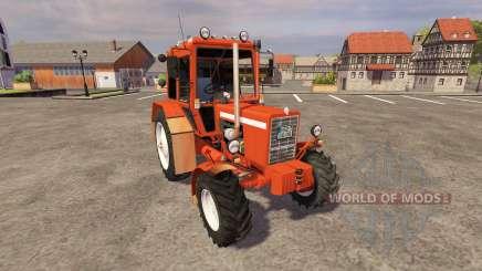 MTZ-82 Belarusian Turbo for Farming Simulator 2013